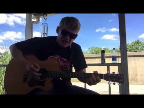 Devin Hale - Crash My Party (Front Street Cover)