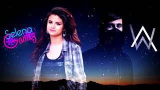 Selena gomez - wolves (alan walker inspiration)