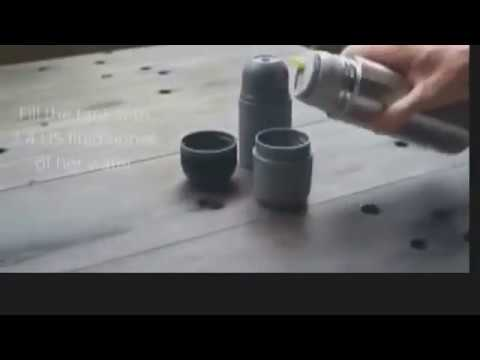 Portable Espresso/Drip Coffee Maker