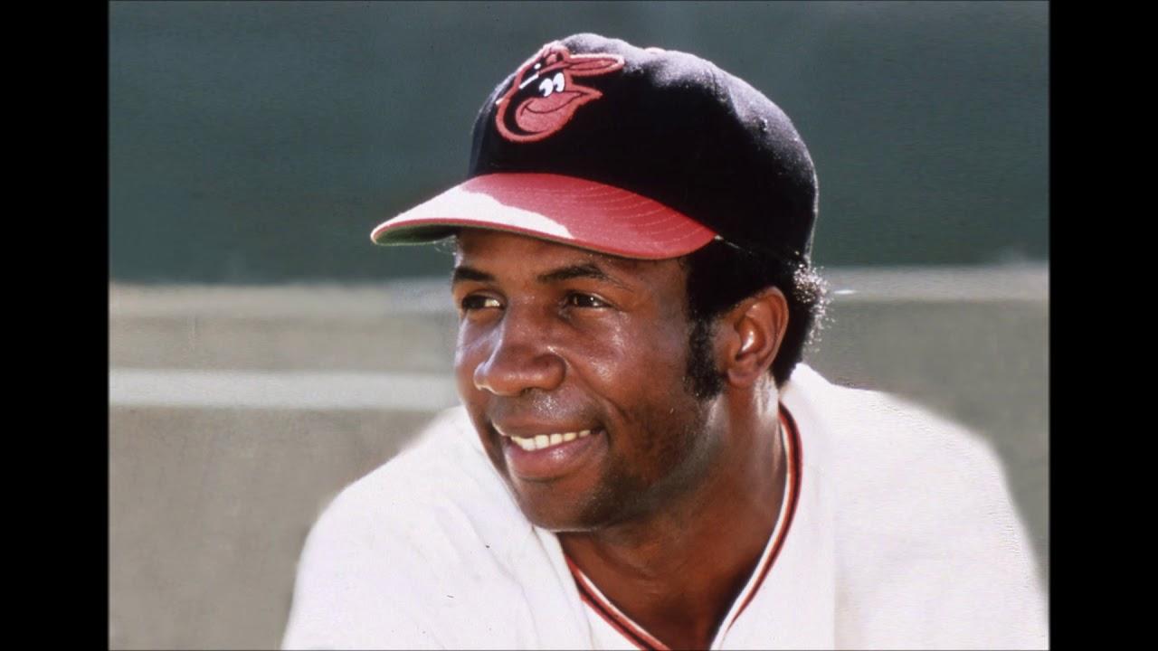 Baseball Legend; 1st Black Manager Frank Robinson Dies At 83