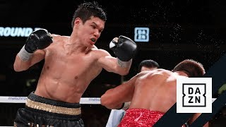 FULL FIGHT | Daniyar Yeleussinov vs. Silverio Ortiz