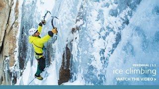 Kurt Wedberg Ice Climbing in the Eastern Sierra | Perennial 1.1 thumbnail