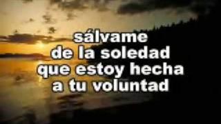 Salvame - RBD (KARAOKE)