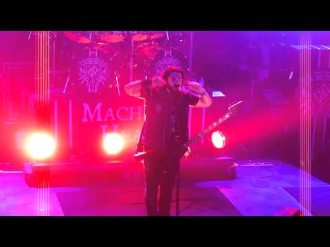 Machine Head - The Blood, The Sweat, The Tears (HD) (Live @ Hedon, Zwolle, 06-08-2014)