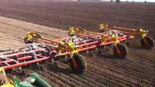Largest Air Seeder