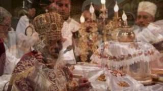 عظة قداسة البابا شنودة عيد القيامة المجيد ج -3 ٢٠٠٩ Thumbnail