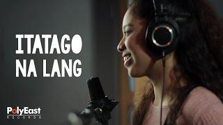 Sassa - Itatago Na Lang - (Lyric)