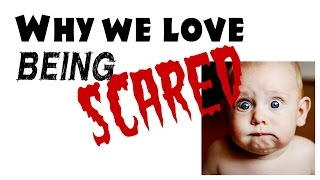 How To Make A Movie: A Film Trooper Case Study 01 - Why We Love Being Scared