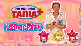Enfermera Tania - KsiMerito