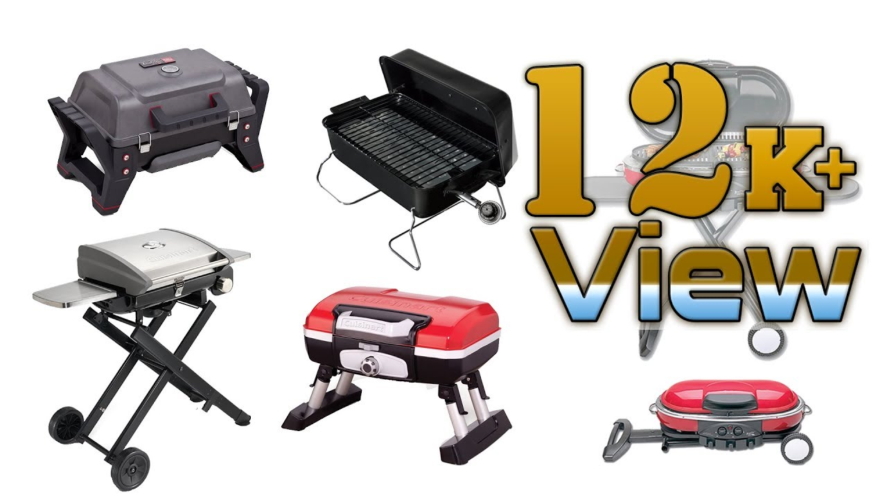 best propane grill 5 best portable grill for camping hiking and backpacking 13163