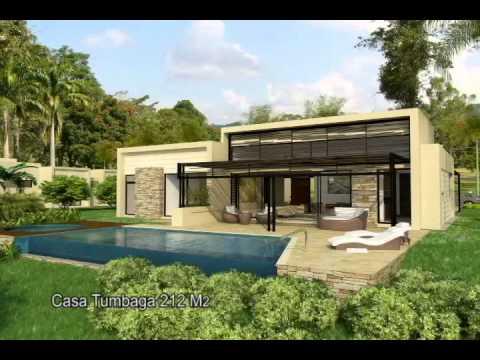 Mocawa casas de campo youtube - Interior de casas de campo ...
