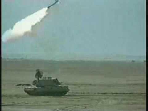 IRANIAN TOR-M1