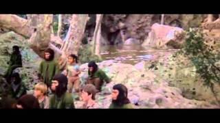 Битва за планету обезьян Цитата №2