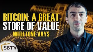 Tone Vays - Why 99% of Cryptocurrencies Are Bitcoin Copycats and Are Possibly Scams