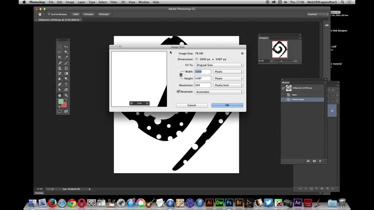 how to open illustrator file in indesign youtube