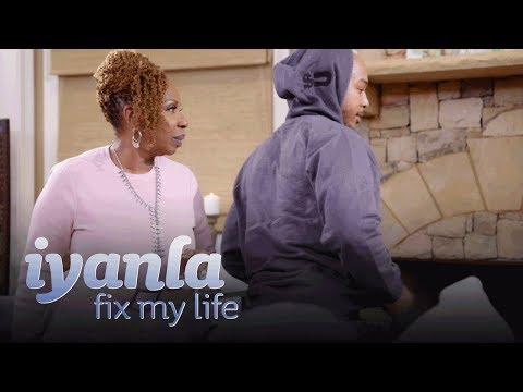 Cornelius Storms Out Of The Healing Process | Iyanla: Fix My Life | Oprah Winfrey Network