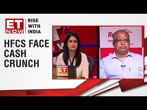 Yashpal Gupta, MD & CEO of Repco Home Finance on trust deficit in NBFC & HFC space
