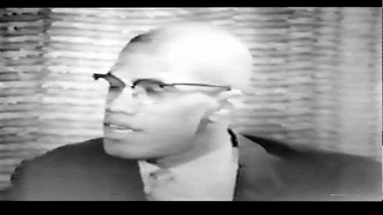 FATAL ATTRACTION: MALCOLM X & THE NATION OF ISLAM