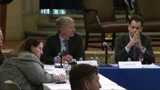 Public Roundtable Discussion Series on Criminal Antitrust Compliance (Monday, April 9th) Part 2 of 3
