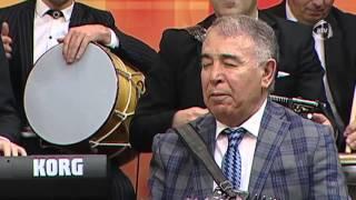 "10dan sonra - Aftandil İsrafilov ""Qarmon instrumental"""