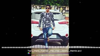 Teri patli kamar  me hai jadu Remix by Krishna light and DJ sounds
