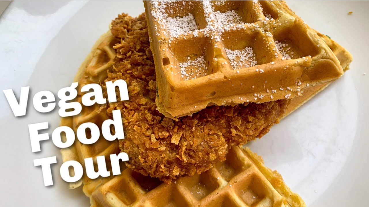 Las Vegas Vegan Food Tour The Best Vegan Restaurants In Las Vegas Wynn Hotel