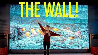 The craziest Samsung TV ever! CES 2019
