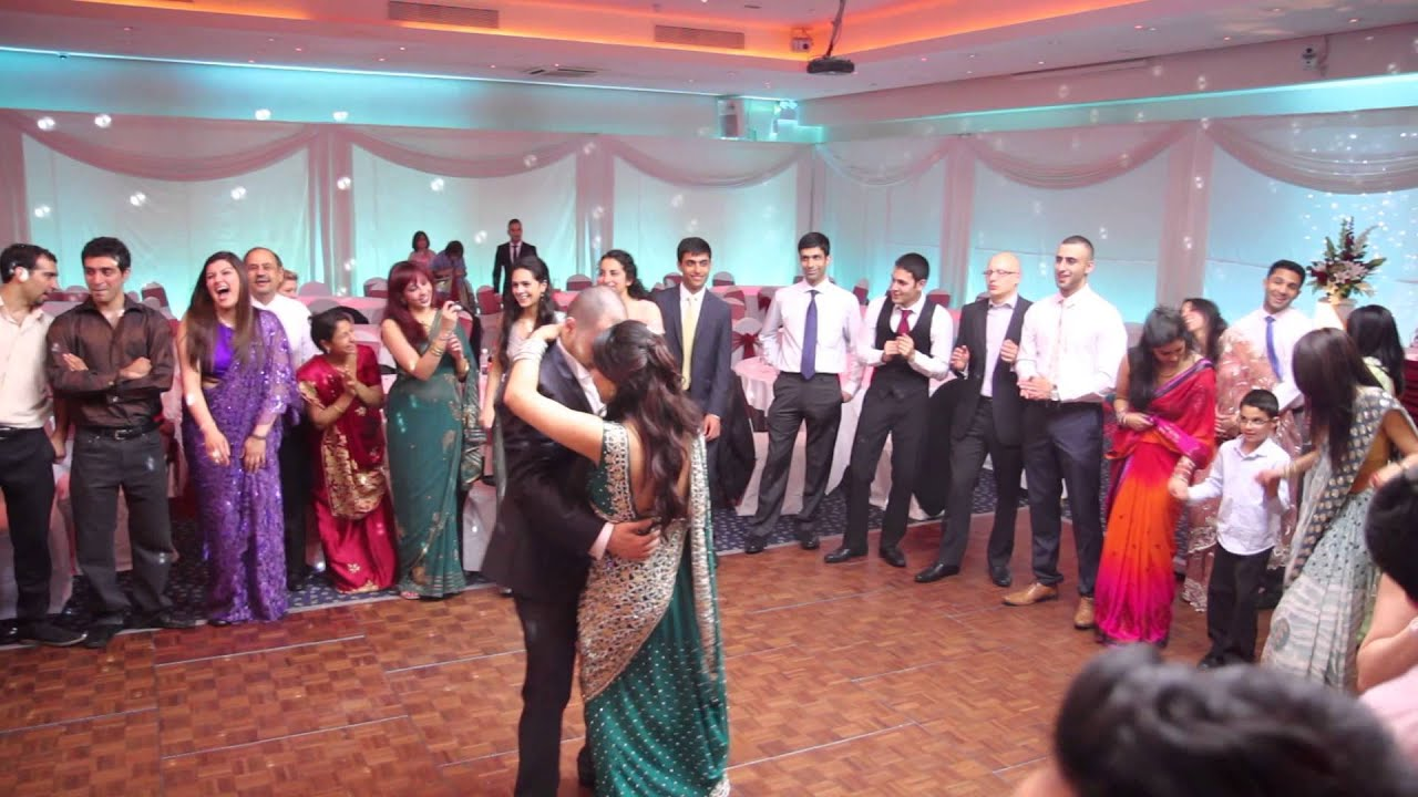 Hindu Gujarati Wedding Photography Videography Birmingham Leicester