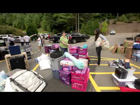 Welcome to App! AppState Move In 2013