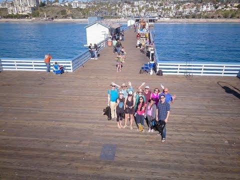 Keep It Clean! The San Clemente Beach Conservation Program