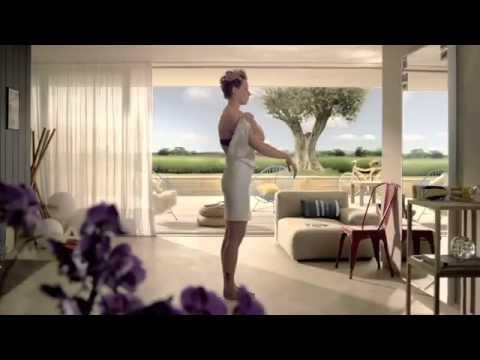 Canzone pubblicità Federica Pellegrini Pavesini 2011