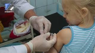 Нужна ли прививка от гриппа?