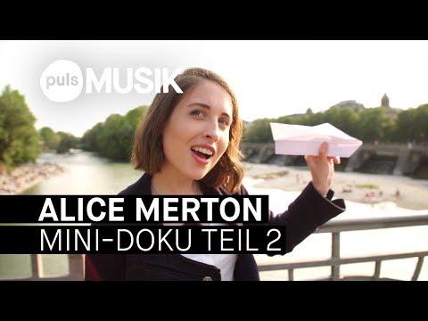 Alice Merton über ihre Lieblingsplätze in München (Mini-Doku, Teil 2)