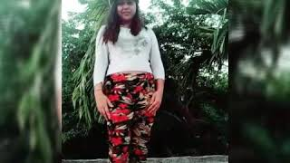 Beautiful Assamese girl on musically