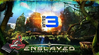 Enslaved : Odyssey To The West - RPCS3 TEST (In-Game)