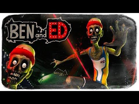 БРЕЙН И ДАША ЗОМБИ! НЕПРОХОДИМЫЕ УРОВНИ! - Ben And Ed - Blood Party