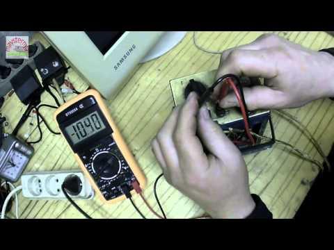 Видео Ремонт устройства автомобильного