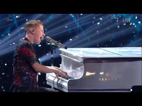 13-Year-Old Nails Elton John Classic On 'America's Got Talent: The ...