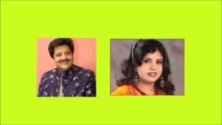 SINDHI SONG MAA AASHIQ TUHINJO....UDIT NARAYAN & DEEBA SAHAR