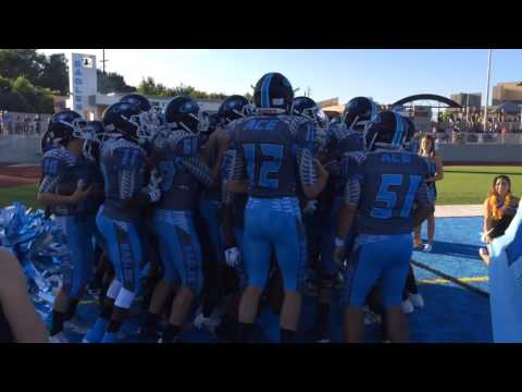 Grand Rapids Christian fires up for Caledonia