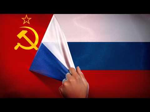 One Hour of Russian Post-Soviet Communist Music
