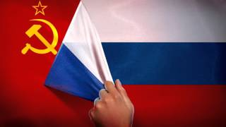 One Hour of Russian Post-Soviet Communist Music