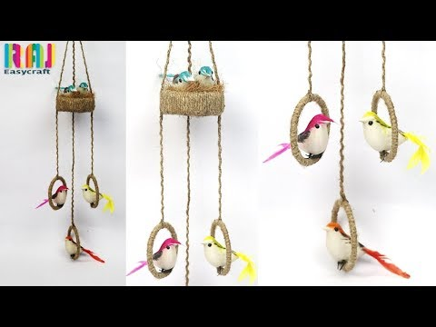 Best out of waste old bangles || DIY wall hanging idea || showpiece  || easy craft