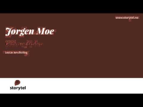Lydbok - Jørgen Moe: Gutten og fanden - Lest av Jens Bolling