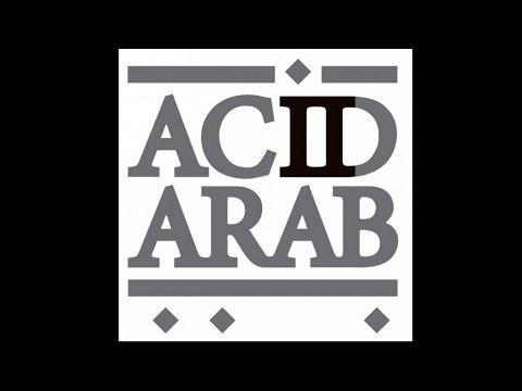 The Habibeats  Ft. Professor Genius, Gilb'R, Acid Arab, Shadi Khries - Rum