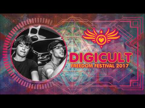 Digicult @ Freedom Festival 2017