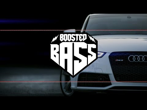 Ahzee - STARS [Bass Boosted]
