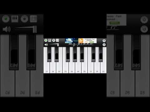Khuda aur muhabbat piano ringtone