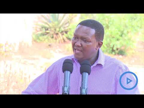 Governor Alfred Mutua accuses leaders of using  posts to siphon public funds for personal gains