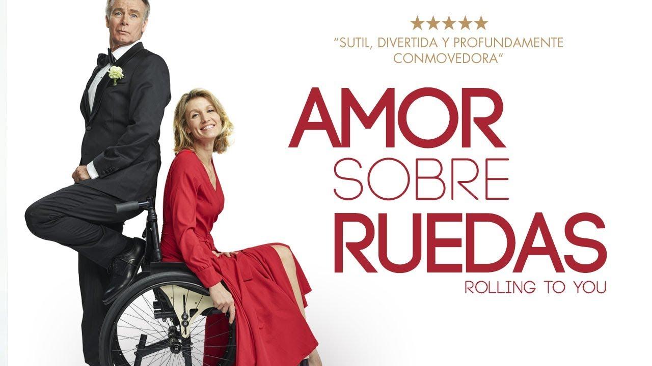 Amor Sobre Ruedas (Rolling to you) - Trailer Oficial